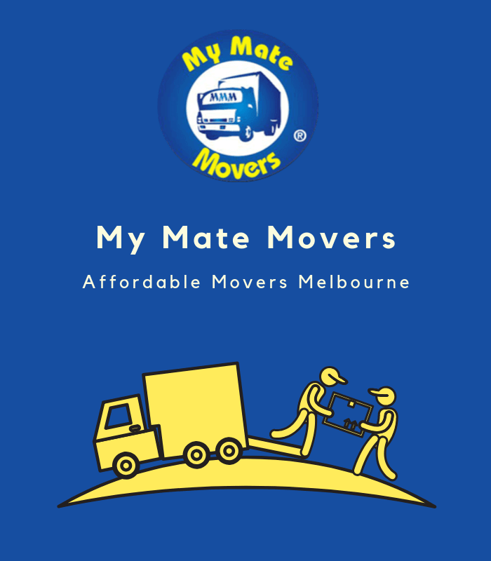 Affordable Movers Melbourne