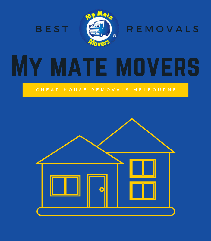Cheap House Removals Melbourne