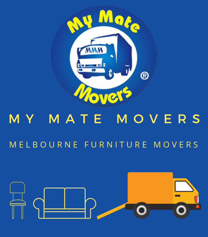 Melbourne Furniture Movers