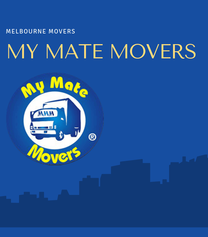 Melbourne Movers